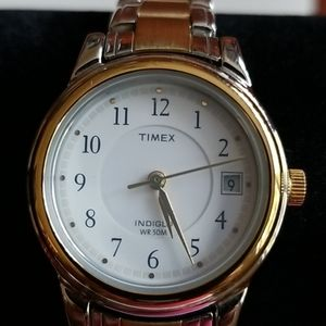 Timex Indiglo Ladies Water Resistant 50M
